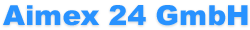 Aimex 24 GmbH - handschuhe - masken - hauben - arm - schuh - schutzbekleidung - behälter